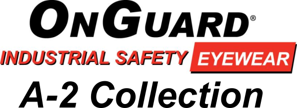 OnGuard A2 Collection Prescription Safety Glasses